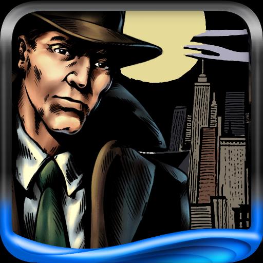 Ник Чейз, детектив
