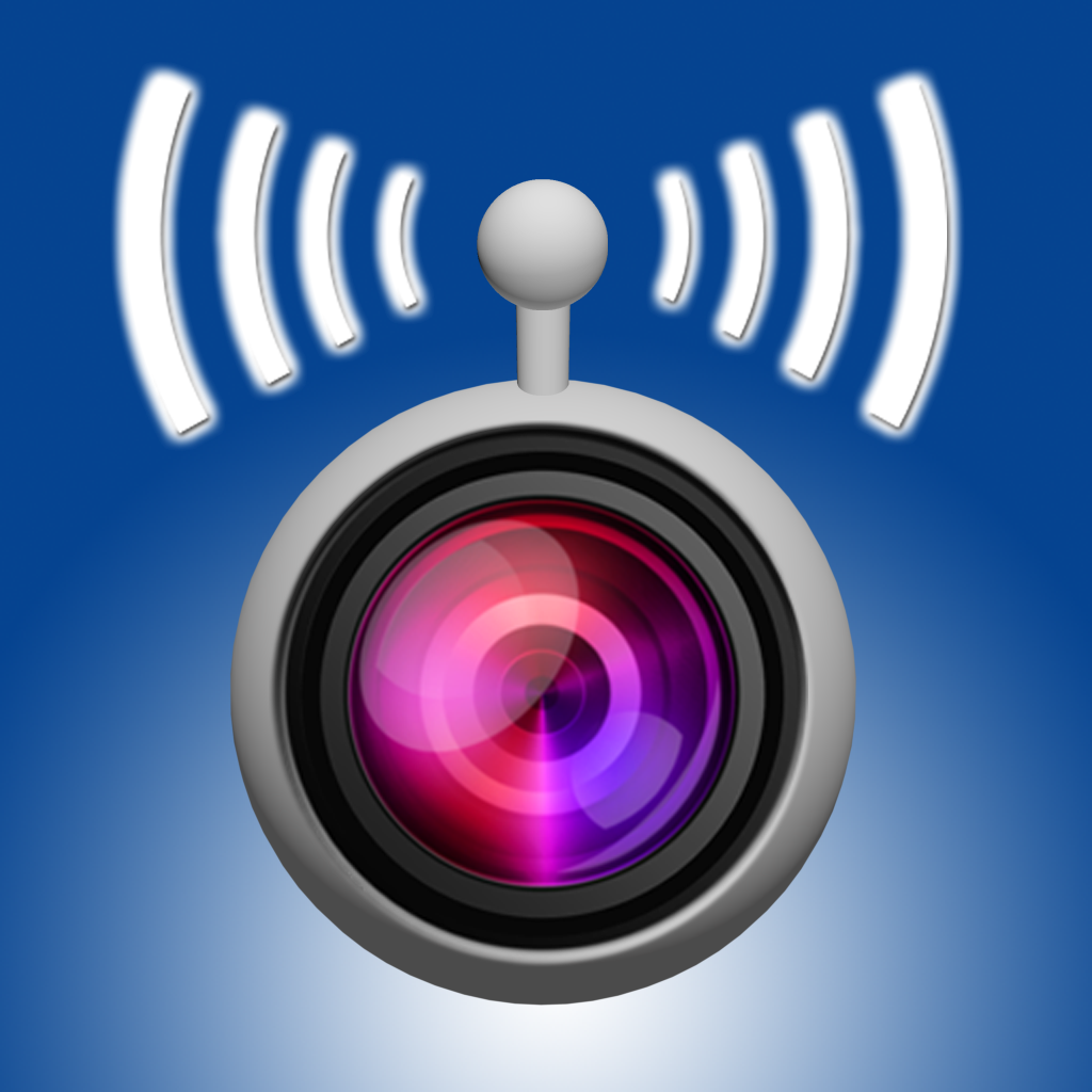AirBeam - Live HD video surveillance and motion detection - A...